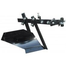Riwall PRO Jednostranný pluh - pravá strana (k RPT 8055) RACC00038