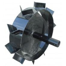 Riwall PRO Ocelová kola - pár (k RPT 8055) RACC00041