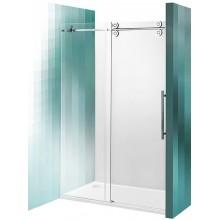 ROLTECHNIK Posuvné sprchové dveře do niky KID2/1800 brillant/transparent 970-1800000-00-02