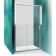 ROLTECHNIK Sprchové dveře posuvné pro instalaci do niky LLD2/1600 brillant/transparent 556-1600000-00-02