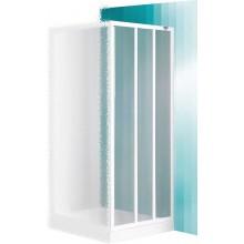 ROLTECHNIK Boční stěna LSB/900 bílá/grape 216-9000000-04-11