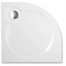 ROLTECHNIK Čtvrtkruhová sprchová vanička TAHITI-M/1000 8000082