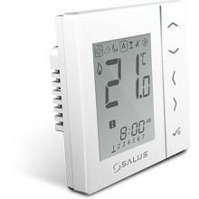 SALUS VS10W Programovatelný drátový termostat 4v1