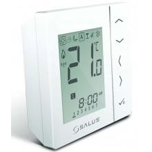 SALUS VS20WRF Bezdrátový digitální pokojový termostat 4v1
