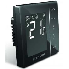 SALUS VS35B Digitální denní termostat, podomítkový 230V