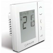 SALUS VS35W Digitální denní termostat, podomítkový 230V