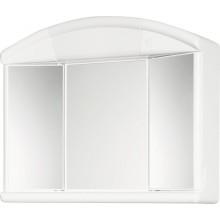 AQUALINE SALVA galerka, 1x40W, bílá plast 671232