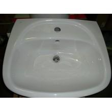 JIKA Umyvadlo DINO 1037.1 55 cm bílé
