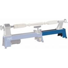 SCHEPPACH Prodloužení lože na 1007 mm (DMT 460 T) 4902301701