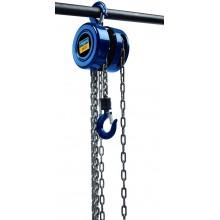 SCHEPPACH CB 01 řetězový kladkostroj ruční 4907401000