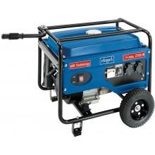 SCHEPPACH SG 3100 Rámová elektrocentrála 2 700 W s regulací AVR 5906213901