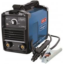 SCHEPPACH WSE900 svářecí invertor 160 A s příslušenstvím 5906603901