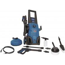 SCHEPPACH HCE 1600 - elektrická tlaková myčka 135 bar s příslušenstvím 5907713903