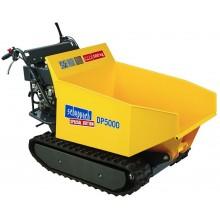 SCHEPPACH DP 5000 pásový přepravník 500 kg s hydraulickým sklápěním korby 5908801903