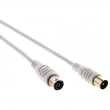 SENCOR Anténní kabel SAV 109-035W ant.koax.kab. M-F P 35040927