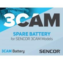 SENCOR 3CAM Baterie 4K50WRB 35051131