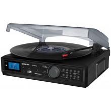 SENCOR STT 212U Gramofon S USB/SD/FM/BT 35052612