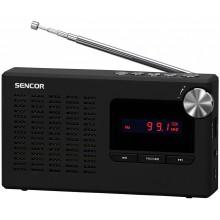 SENCOR SRD 2215 PLL FM Radiopříjmač 35053313