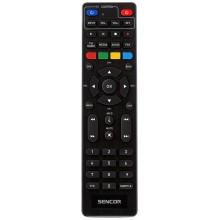 SENCOR SDB LEARNING RCU (2020) Příslušenství k TV 35054167
