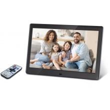 SENCOR SDF 1080 B Digitální fotorámeček 35054412