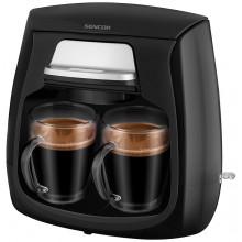 SENCOR SCE 2100BK kávovar 41009388