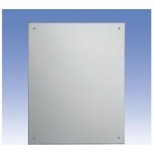 SANELA Nerezové zrcadlo (500 x 400 mm) SLZN 27 95270