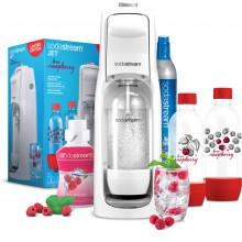 SODASTREAM Jet MegaPack Love Raspberry Výrobník sody 42004043