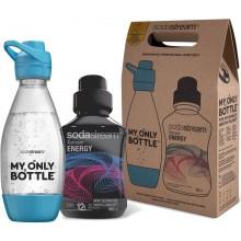 SODASTREAM Sportovní set lahev 0,6 l + Energy SODA 42003374