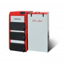 TOPmax Top-EKO multi 25 Automatický kotel na uhlí a pelety, levý TOP420-25-102/L