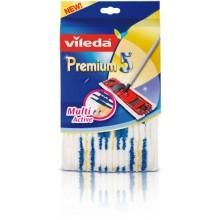 VILEDA Premium 5 MultiActive mop náhrada 140773
