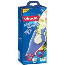 "VILEDA Rukavice MultiSensitive 40 ""S/M"" 143684"