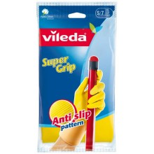 "VILEDA Rukavice Supergrip ""S"" 145748"