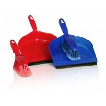 VILEDA Color smetáček a lopatka 148072