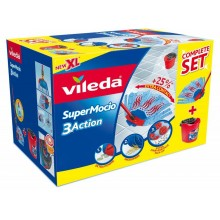 VILEDA SuperMocio Completo 3 Action,137579
