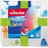VILEDA Mikrohadřík Colors design 3 ks 153015
