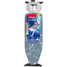 VILEDA Total Reflect Plus žehlicí prkno 130×44 cm 159385