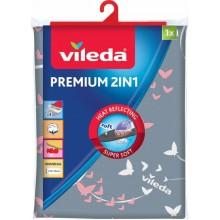 VILEDA Viva Express Premium Potah na žehlící prkno 2v1 140510