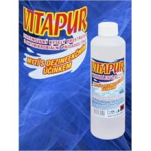 Vagnerplast VITAPUR Čistící a dezinfekční prostředek na vany, VP9280000100