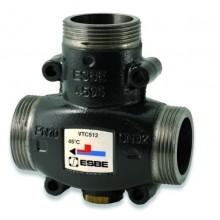 "ESBE VTC 512 / 65°C Termostatický ventil , G 1 1/4"", DN: 25, KVS: 9 m3/hod 51022500"