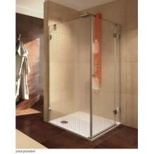 TEIKO NSKDS 1/90 L sprchový kout (dveře + stěna) levý, master carre V333090L57T11003