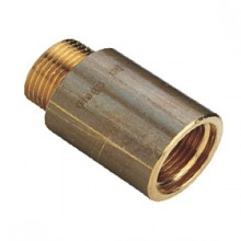 "VIEGA Bronz prodloužení 3525 1/2""x20mm 354978V"