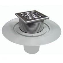 VIEGA Advantix podlahová vpusť DN70/100 svislý odtok 557201