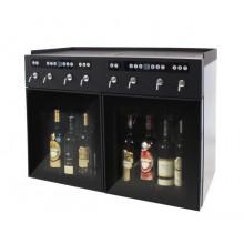 VinoTek VT8 Automatický dávkovač vína na 8 láhví 008010006