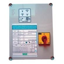 WILO SK-M-QTD 10/3,7 spínací skříň třífázová 2865154