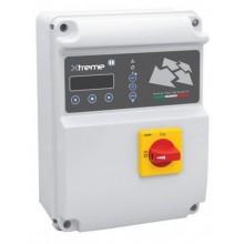 WILO Xtreme 1-M/3 HP univerzální spínací skříň pro 1f čerpadla 2865832