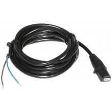WILO PWM- konektor (koncovka)+ 2m kabel 4193901
