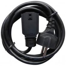 WILO Konektor Wilo + síťový kabel 4200870