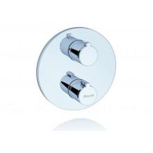 RAVAK Termo TE 061.00 termostatická podomítková baterie s přepínačem X070037
