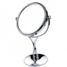 NIMCO UNIVERSAL stojánkové kosmetické zrcadlo, výška 27cm ZR3892A-26