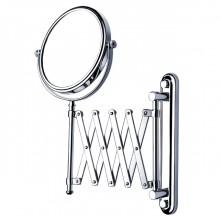 NIMCO UNIVERSAL nástěnné kosmetické zrcadlo 15cm, výška 34,5cm ZR3992B-26